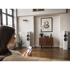Kolumna głośnikowa podłogowa, aktywna CALLISTO 6 C