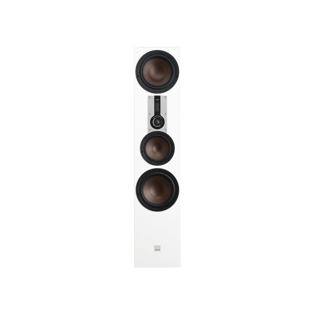 Floorstanding speaker OPTICON 8 BLACK SATIN
