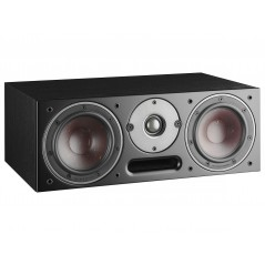 Center speaker OBERON VOKAL BLACK