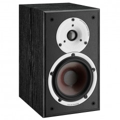 Compact speaker SPEKTOR 2 BLACK ASH