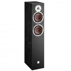 Floorstanding speaker SPEKTOR 6 BLACK ASH