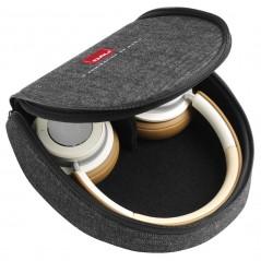 Bluetooth Headphones iO 6 IRON BLACK