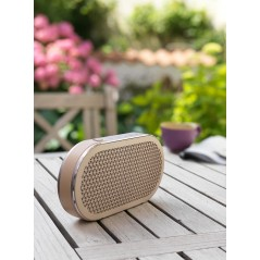 Bluetooth mobile speaker KATCH JET BLACK