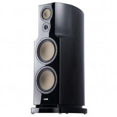 Floorstanding speaker REFERENCE 1K BLACK PIANO