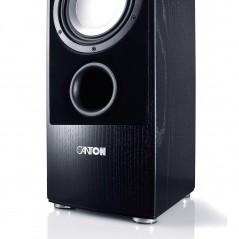 Floorstanding speaker ERGO 690 DC BLACK