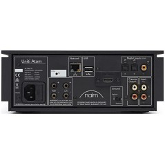 Odtwarzacz All-in-One Uniti Atom HDMI