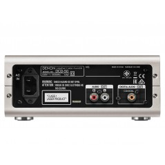 Odtwarzacz płyt CD DCD-50