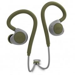 Sportowe słuchawki douszne m-Six Wireless