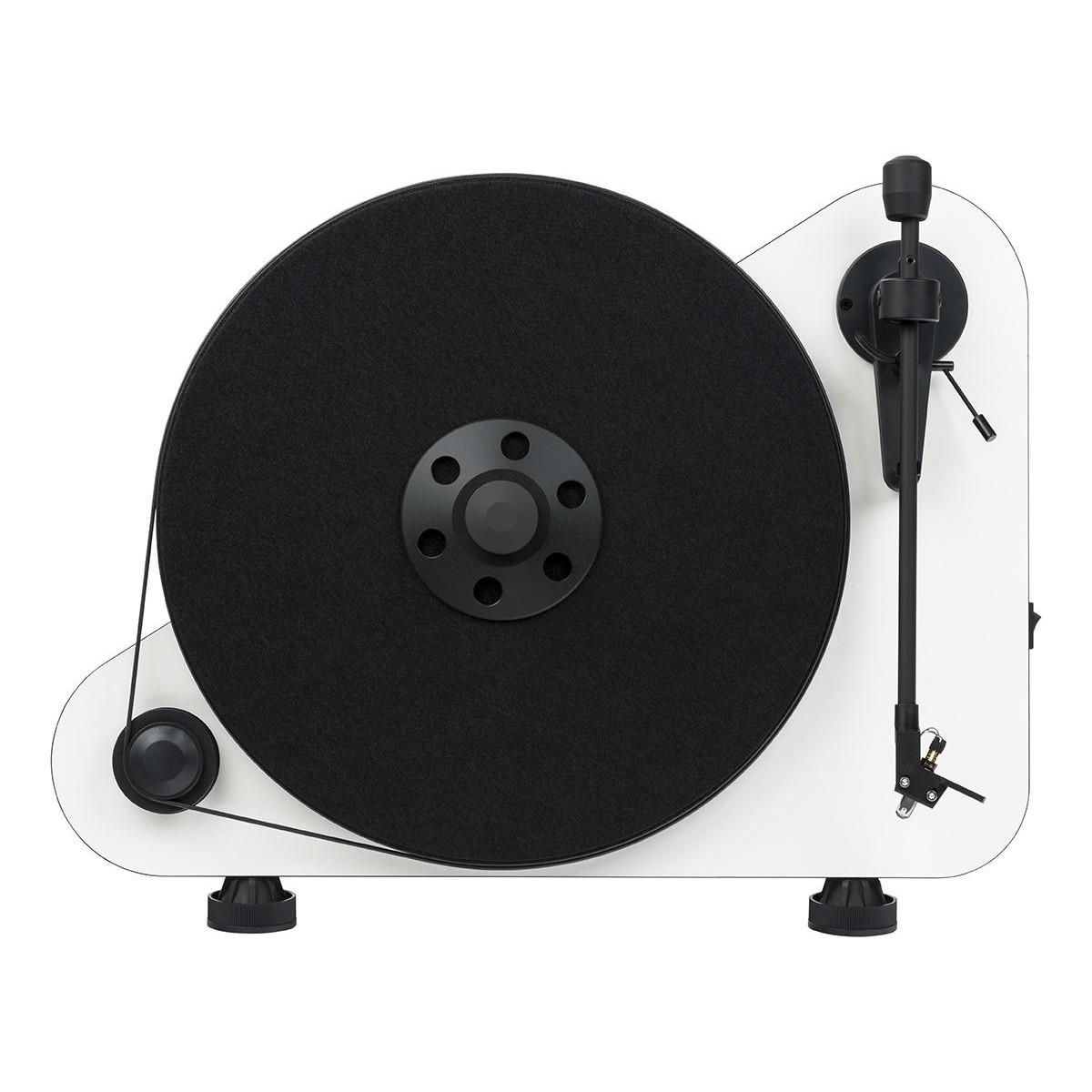 Gramofon VT-E BT R