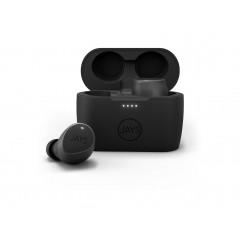 Sportowe słuchawki douszne m-Seven True Wireless
