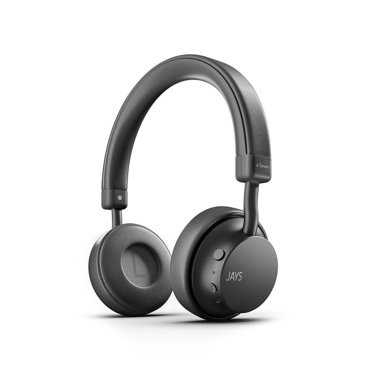 Wireless Headphones a-Seven Wireless ROSE