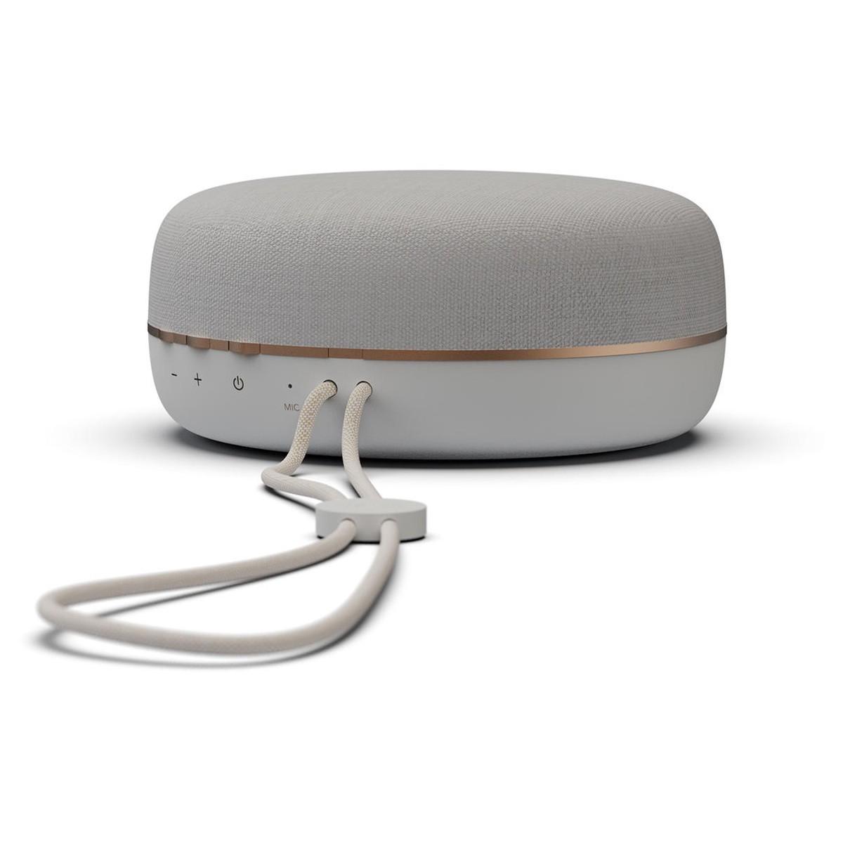 Głośnik Bluetooth s-Go Three