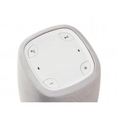 Głośnik z wbudowanym asystentem głosowym ASSIST CZARNY