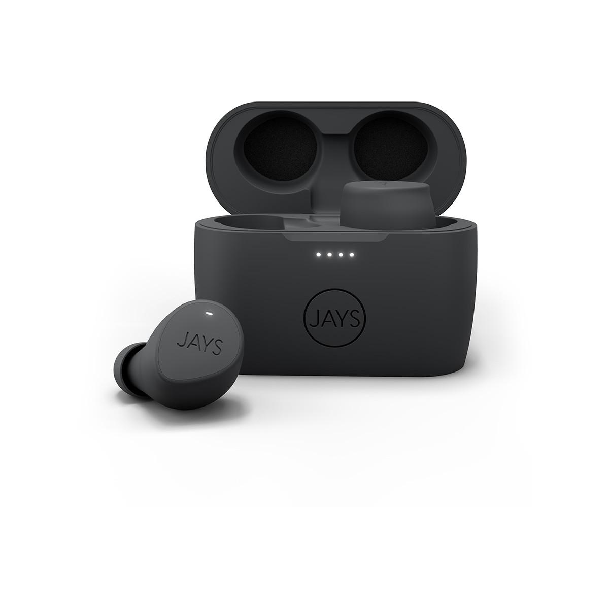 Sportowe Słuchawki Douszne M-Five True Wireless