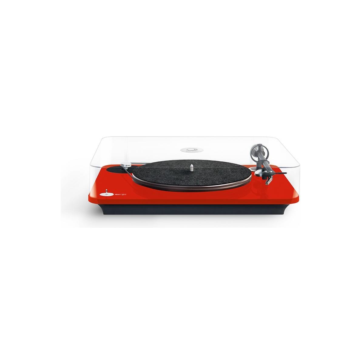 Gramofon MOON OMEGA 100