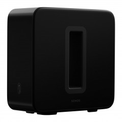 Głośnik niskotonowy subwoofer Sonos SUB (Gen 3)