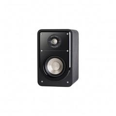 Kolumna głośnikowa podstawkowa Signature S15 BLACK