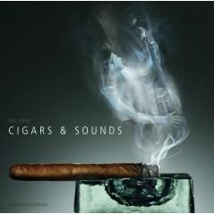 CD CIGARS & SOUNDS