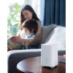 Wideodomofon Video Doorbell 2K (zasilanie bateryjne)