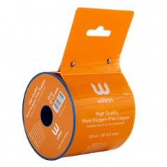 Przewód glośnikowy (15m) SPK CABLE 1.5MM (15m)