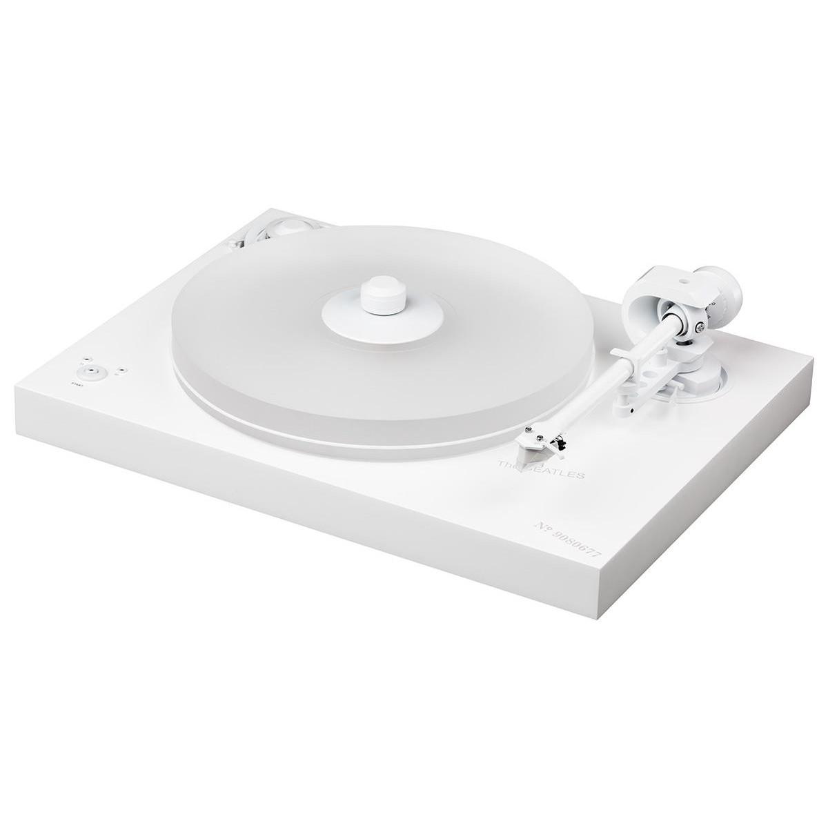 Gramofon 2XPERIENCE SB THE BEATLES WHITE ALBUM