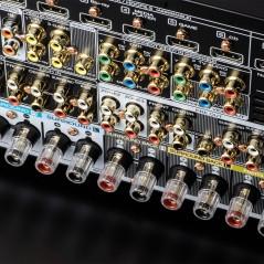 Amplituner kina domowego SR7015 z 8K