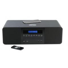 System Hi-Fi MIC200IBT