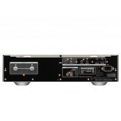 Odtwarzacz CD SA-12SE z DAC