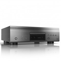 Odtwarzacz SACD serii 110-Year Anniversary - DCD-A110
