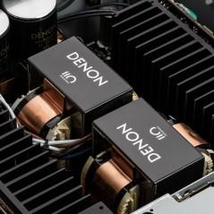 Wzmacniacz zintegrowany PMA-A110 serii Denon 110-Year Anniversary Limited Edition