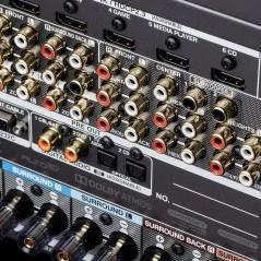 13.2 kanałowy amplituner AV z serii 110-Year Anniversary - Denon AVC-A110