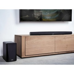 Soundbar - kino domowe DHT-S516H