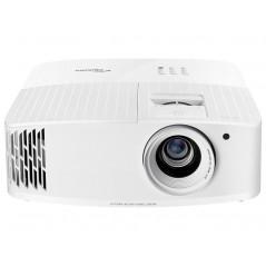 Projektor do rozrywki domowej UHD35