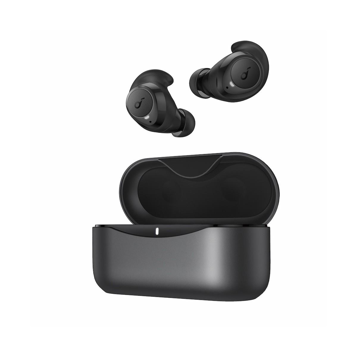 Słuchawki bezprzewodowe  LIFE DOT 2