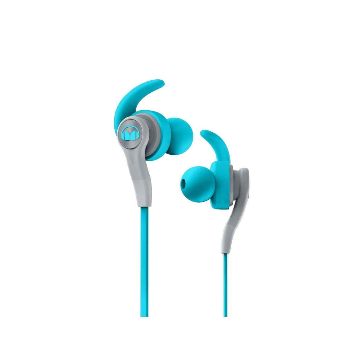 Monster iSport Compete CTU douszne słuchawki przewodowe, niebieskie ISPORT CMPT IE BLUE_POSN_123_json