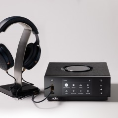 Odtwarzacz All-in-One Uniti Atom Headphone Edition