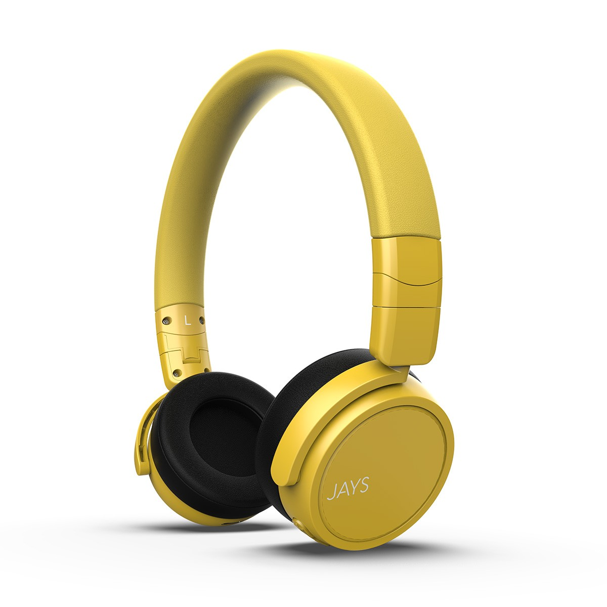 Słuchawki bezprzewodowe x-Seven Wireless