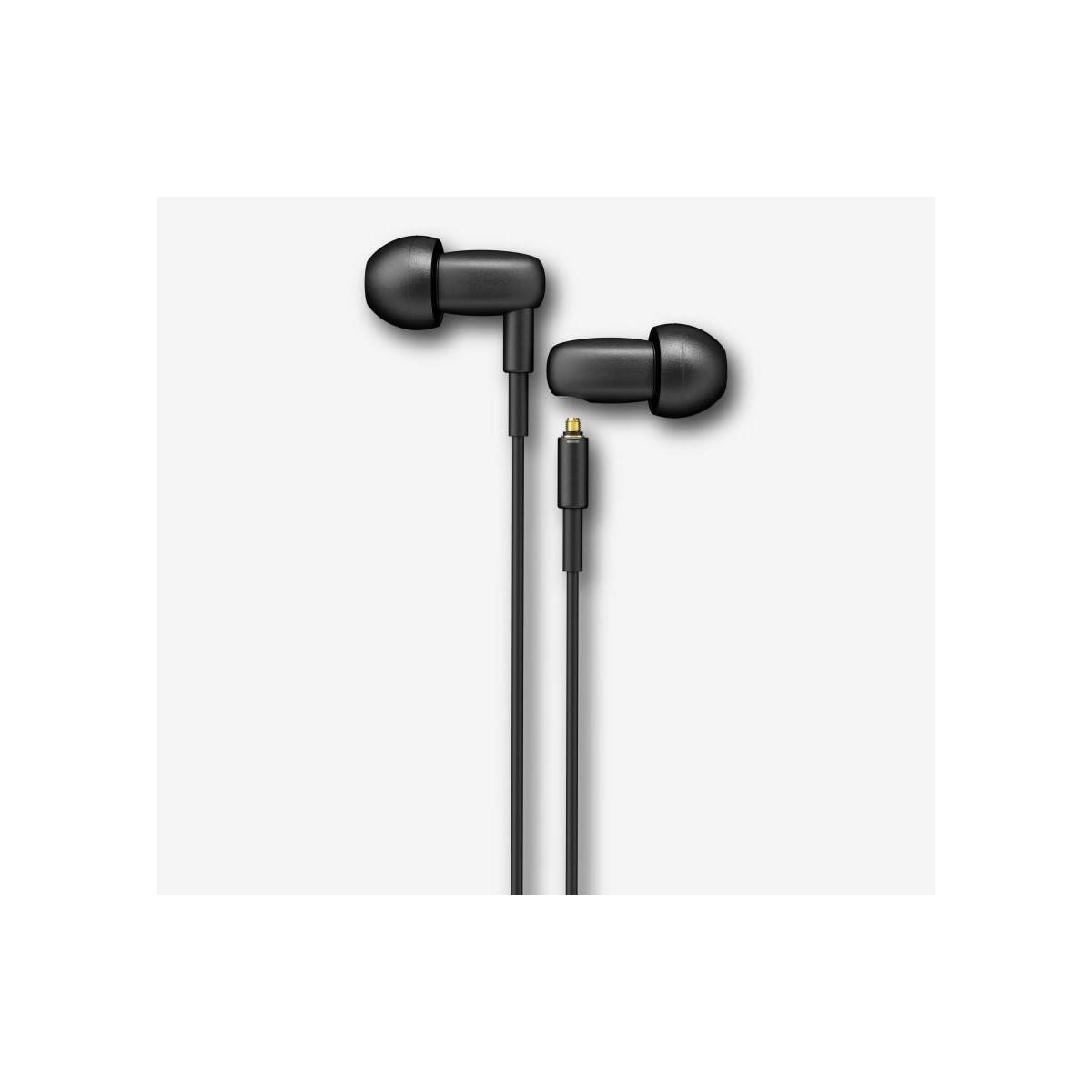 Audiophile Earphones q-JAYS iOS