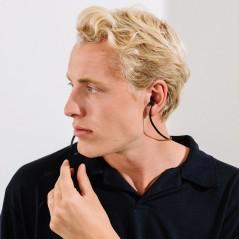 Słuchawki dokanałowe a-Five Wireless