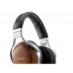 On-Ear Headphones AH-D7200 MAHOGANY