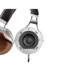 Referencyjne słuchawki nauszne z obudową zamkniętą AH-D7200 MAHOŃ