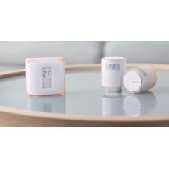 Zestaw głowic termostatycznych smart VALVES SET