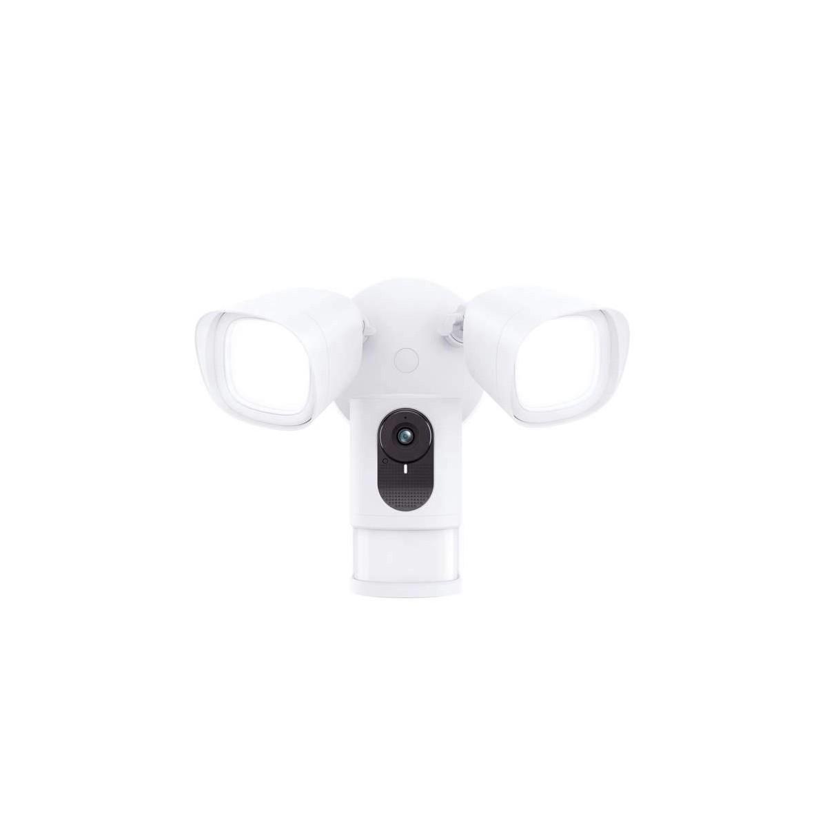 Zewnętrzna kamera bezpieczeństwa Floodlight Cam 2K