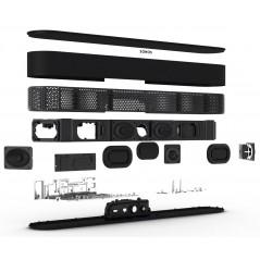 Soundbar - kino domowe BEAM (Gen 2)
