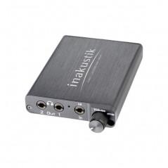 Wzmacniacz słuchawkowy HEADPHONE AMP NO.1