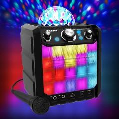 Głośnik przenośny z Bluetooth PARTY ROCKER EXPRESS