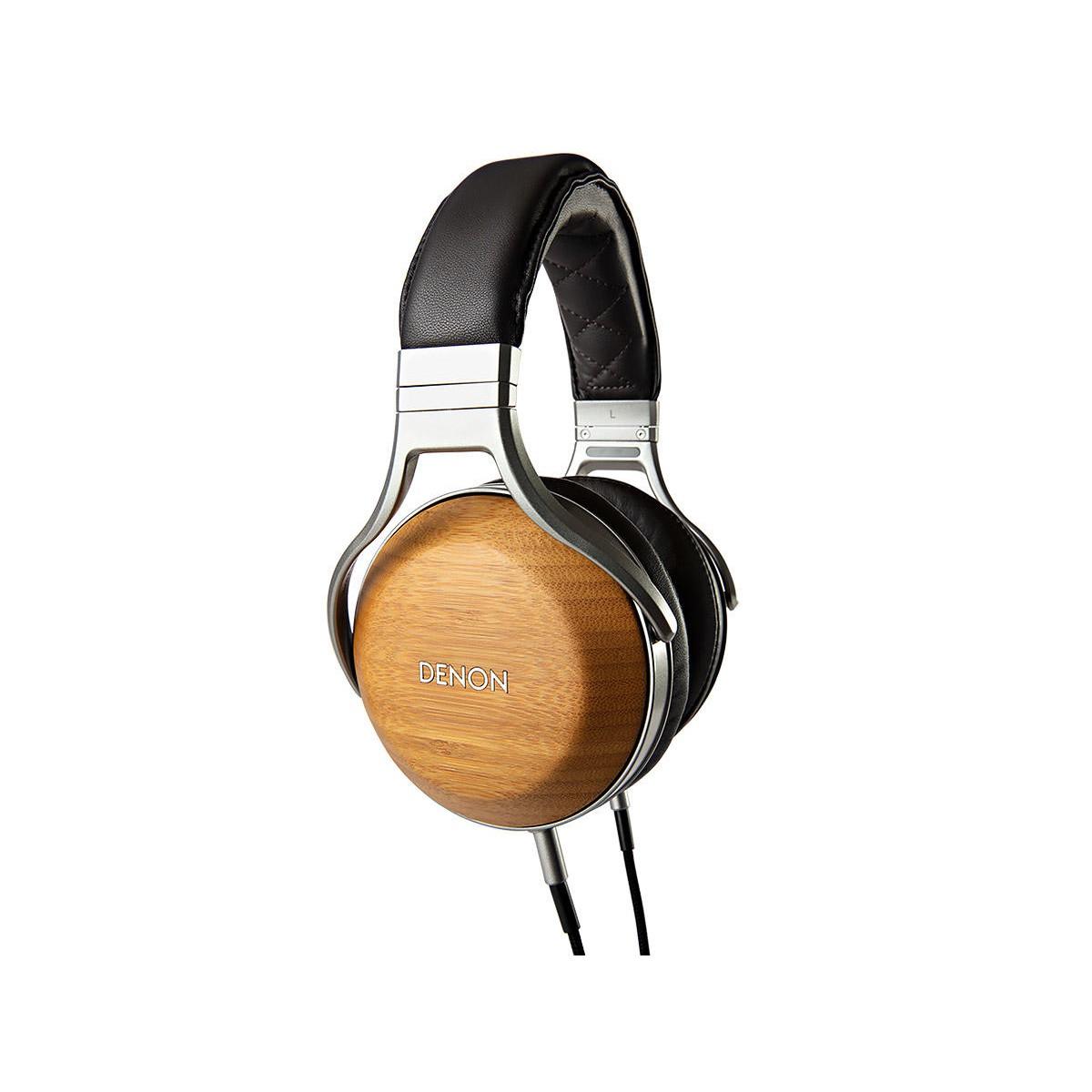 Referencyjne słuchawki nauszne z obudową zamkniętą AH-D9200