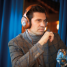 Słuchawki nagłowne STELLIA