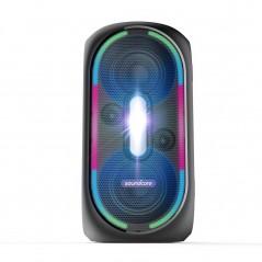 Bluetooth Speaker RAVE