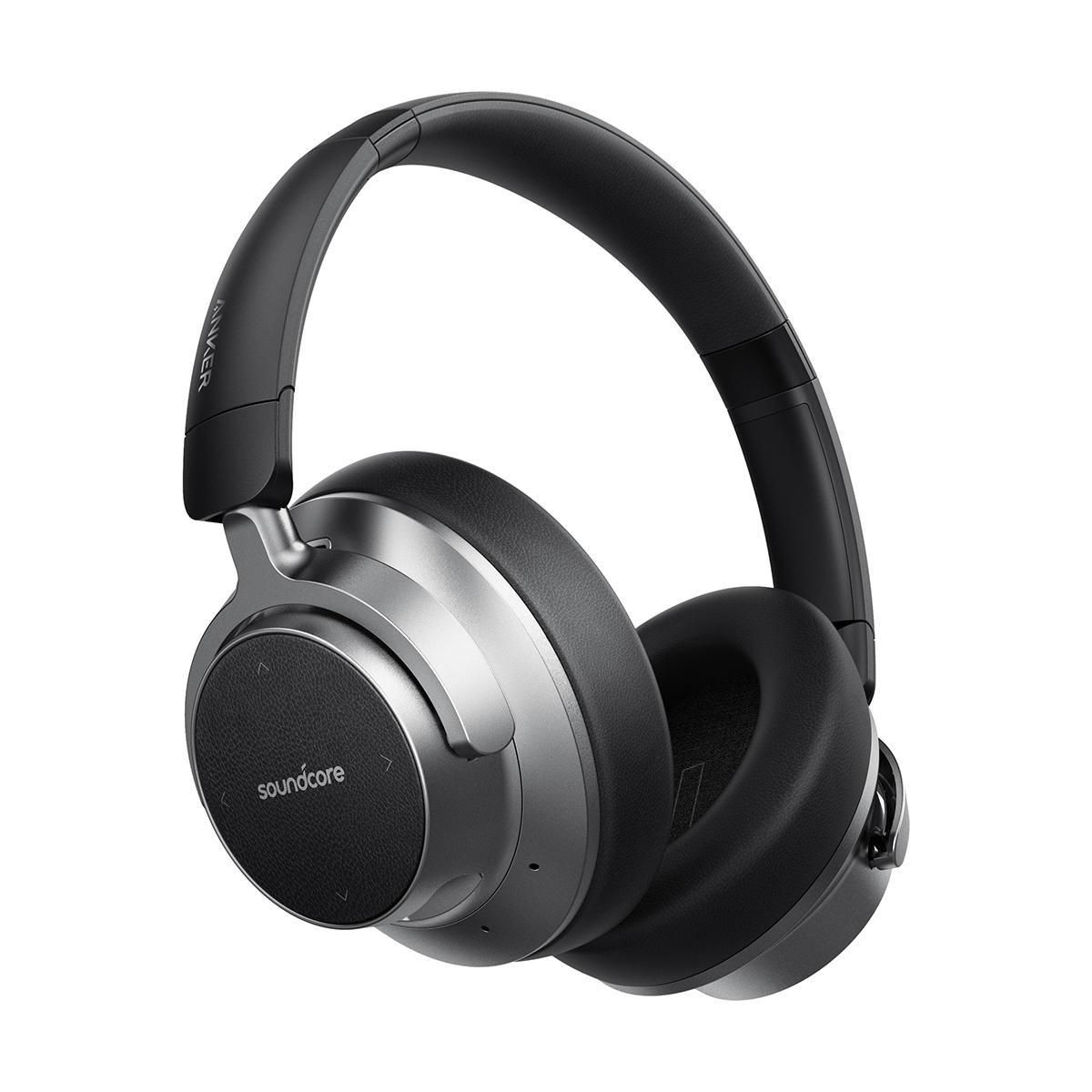 Słuchawki bezprzewodowe SPACE NC
